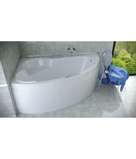 ECKBADEWANNE 140x90 Links...