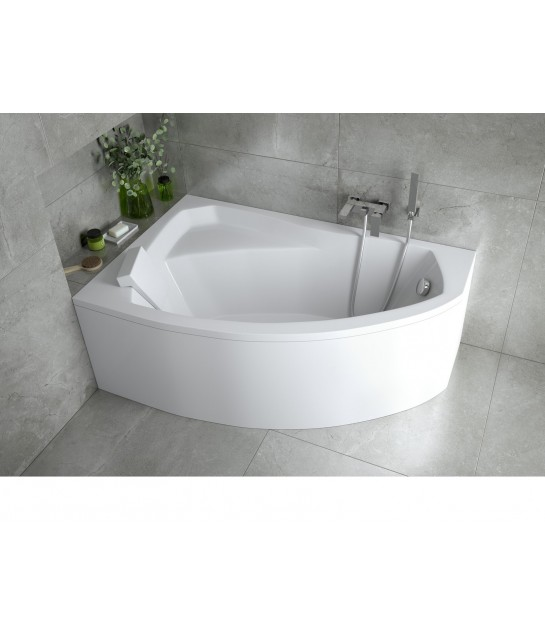 ECKBADEWANNE 150x95 LINKS...